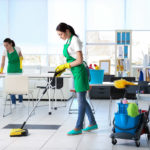Cleaning Company Pompano Beach