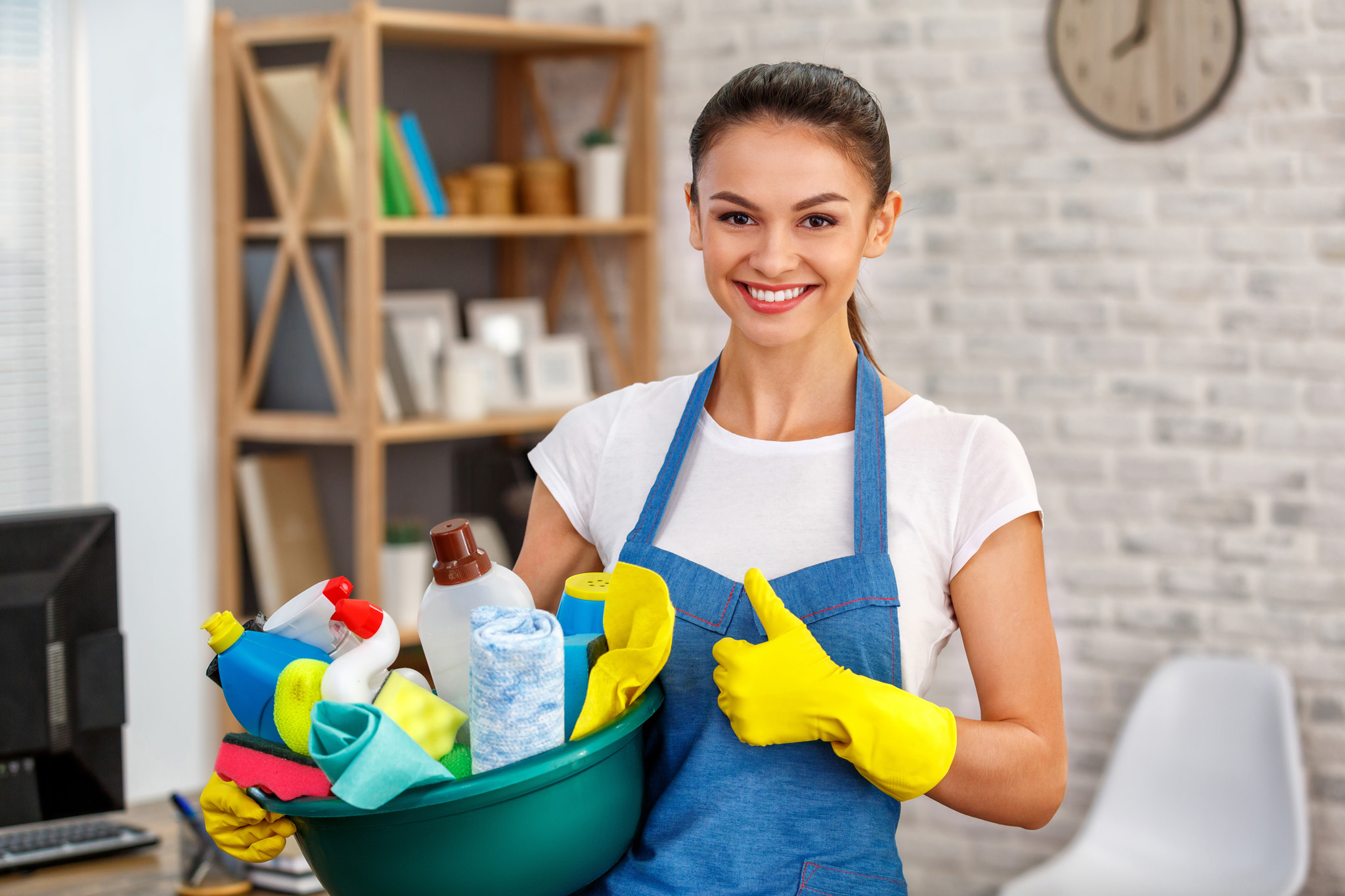 Move Out Cleaning Pompano Beach